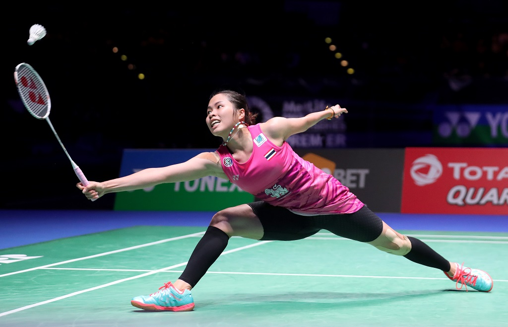 Best Female Badminton Players: