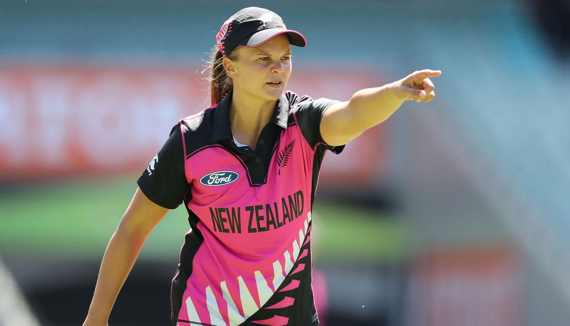 Suzie Bates Cricketers who have Represented their Countries in other Sports