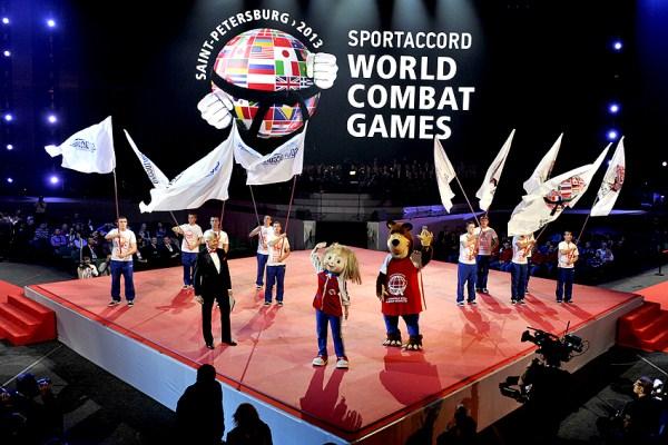 World Combat Games 2019