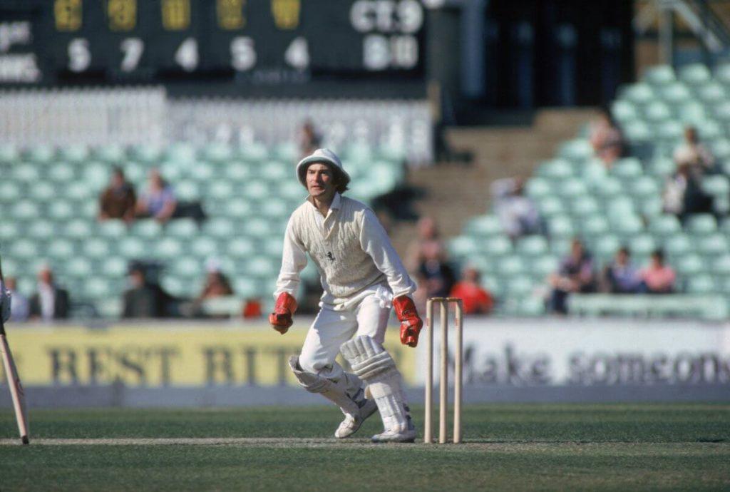 Top 10 Best Wicket Keeper In Cricket History - SportzCraazy