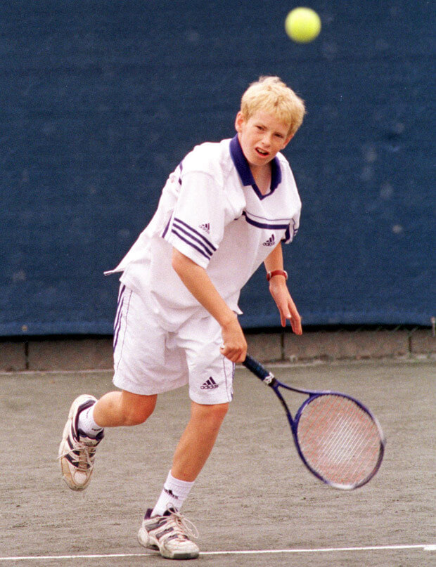 Andy Murray early life