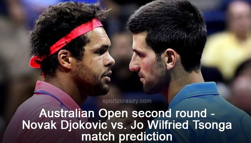 Australian Open 2019