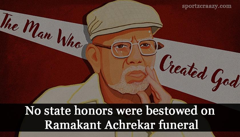 Ramakant Achrekar