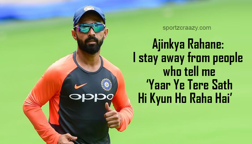 Image result for rahane quotes
