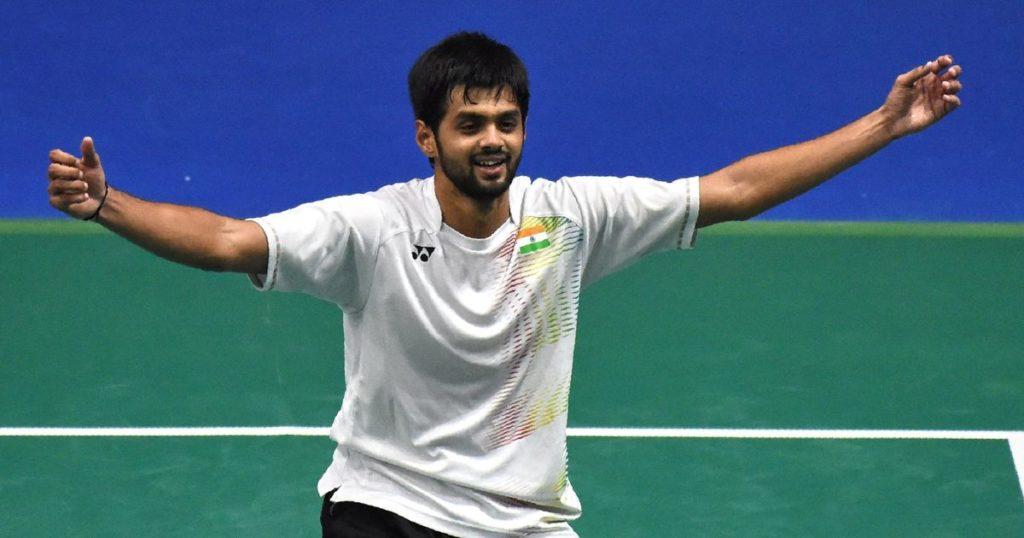 B. Sai Praneeth Tournament