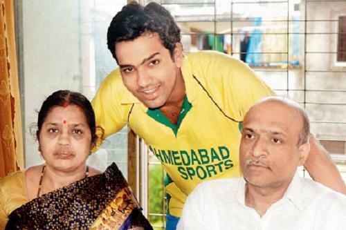 Sharma's Family