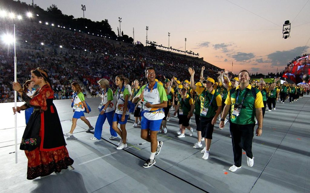 Special Olympics World Summer Games 2019
