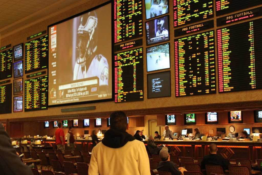 Tips for Baseball Betting