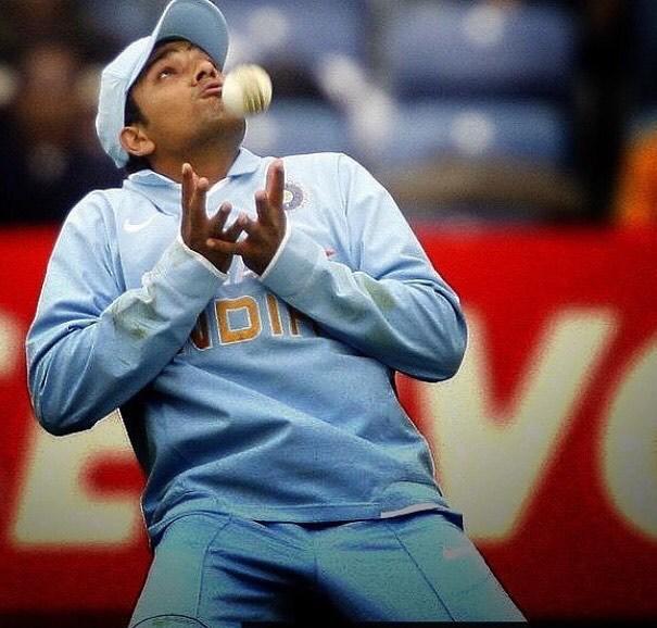 rohit debut match
