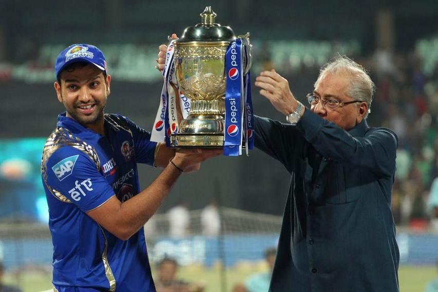 rohit sharma in IPL
