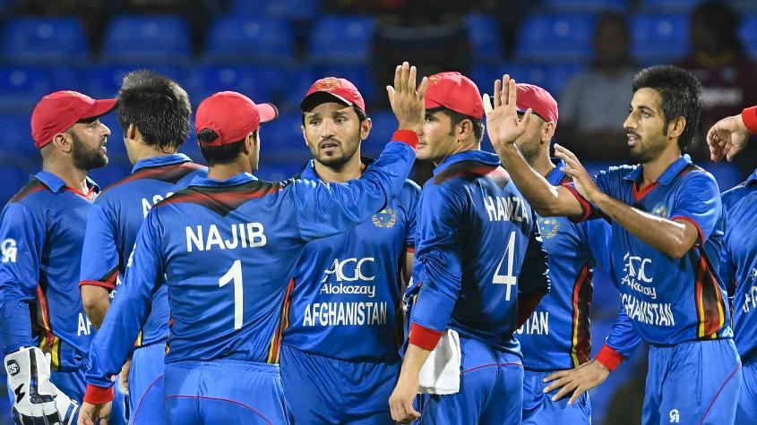 Afghanistan-cricket-team