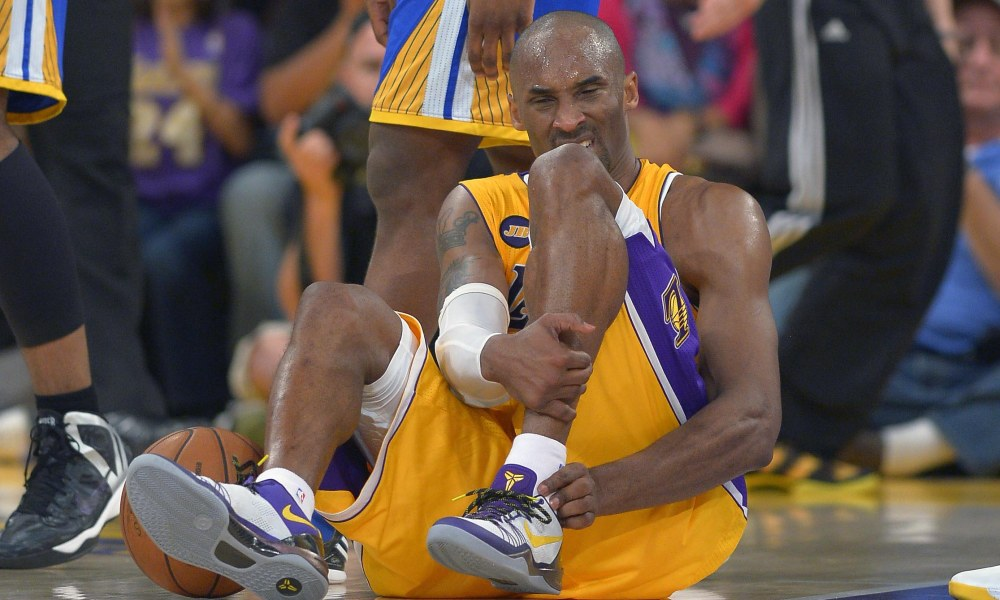 Ankle Injuries in Basketball