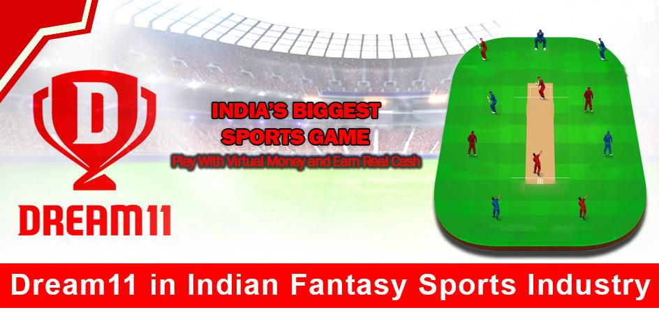Dream11 IPL Fantasy Game