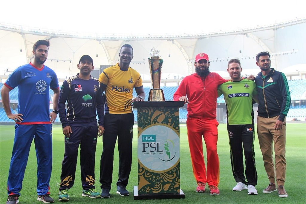Pakistan Super League is Richest Cricket League