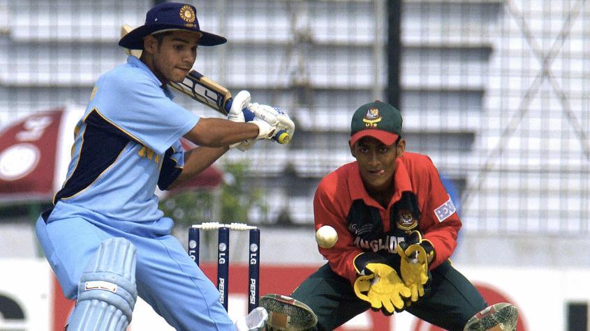 Shikhar Dhawan Domestic Cricket