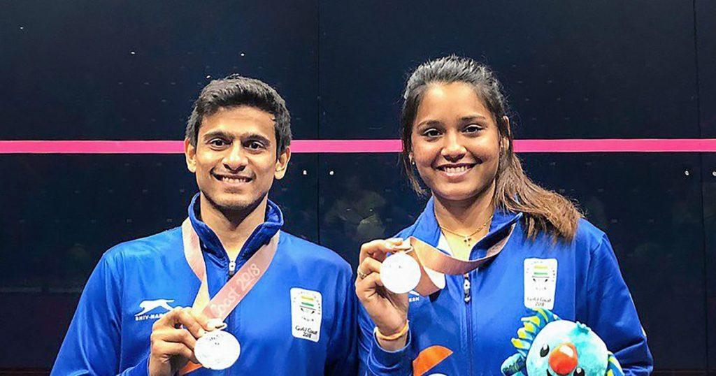 saurav ghosal medals and awards