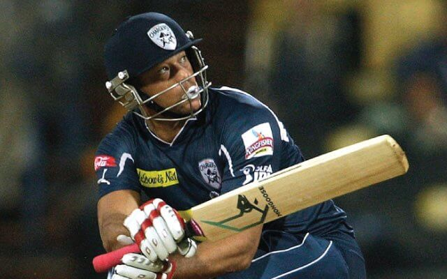Andrew Symonds (Deccan Chargers) – 117* runs
