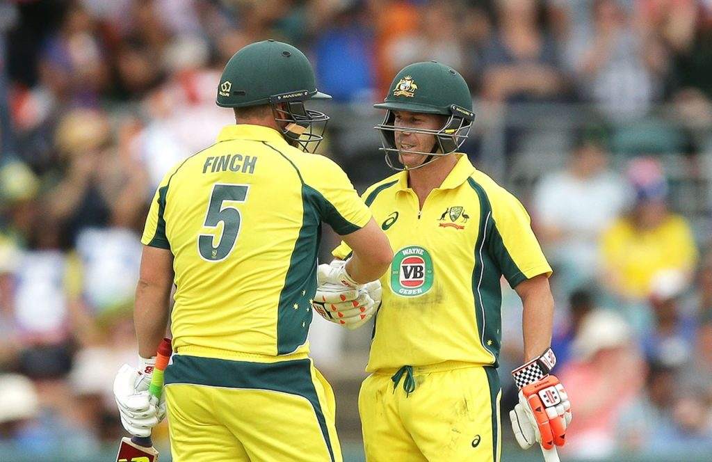 Warner and Finch