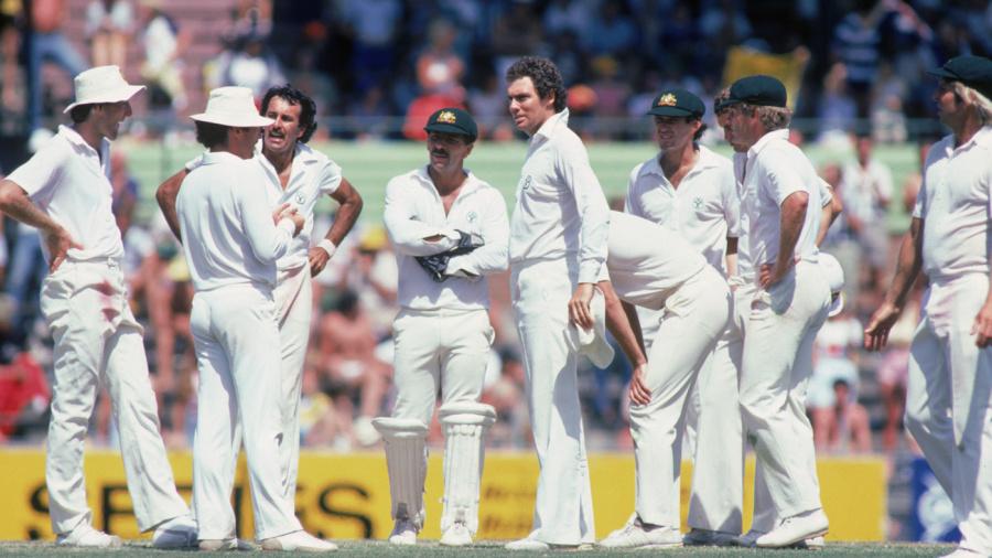 13th match: England vs New Zealand (June 15, 1983)