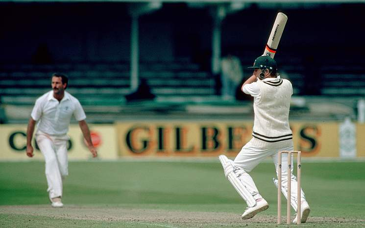 16th match: Australia vs Zimbabwe (June 16, 1983)