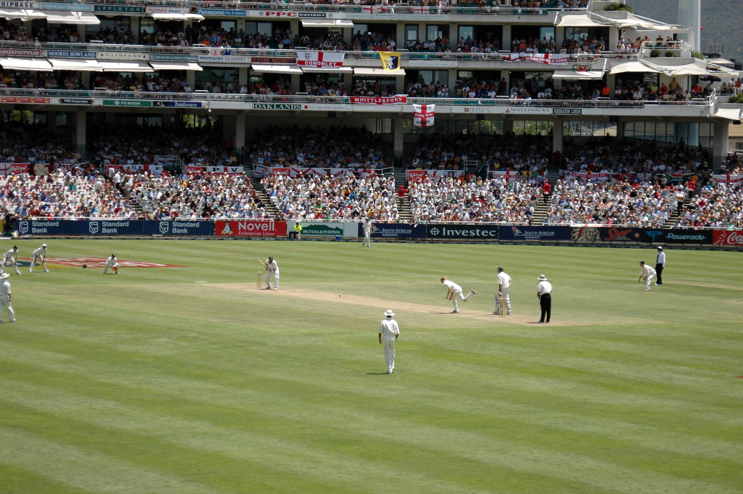 1st match: England vs. New Zealand