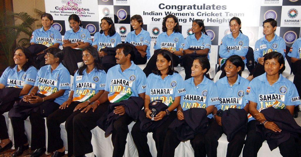 2005 Women's World Cup