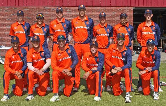 Cricket World Cup Qualification