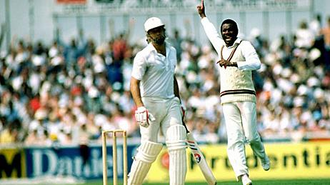 2nd semifinals: Pakistan vs. West Indies World Cup 1983