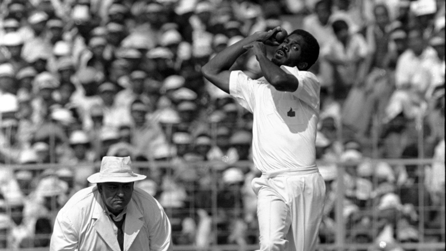 4th match: India vs West Indies (June-9-10, 1983)