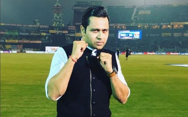 Cricket Achievements: Aakash-Chopra