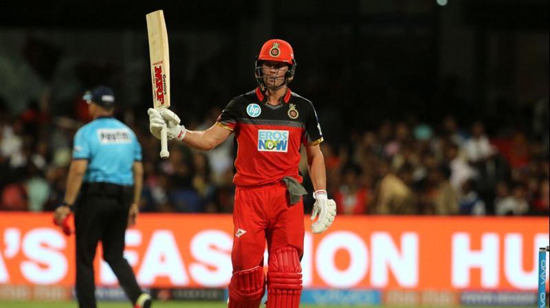 Ab de Villiers Fastest Century in T20