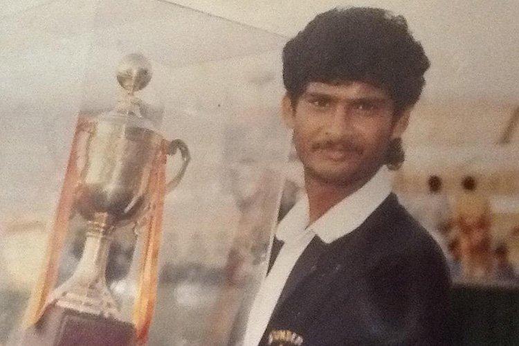 Unlucky Cricketers Ashish Winston Zaidi