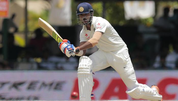 Lokesh Rahul Domastic career