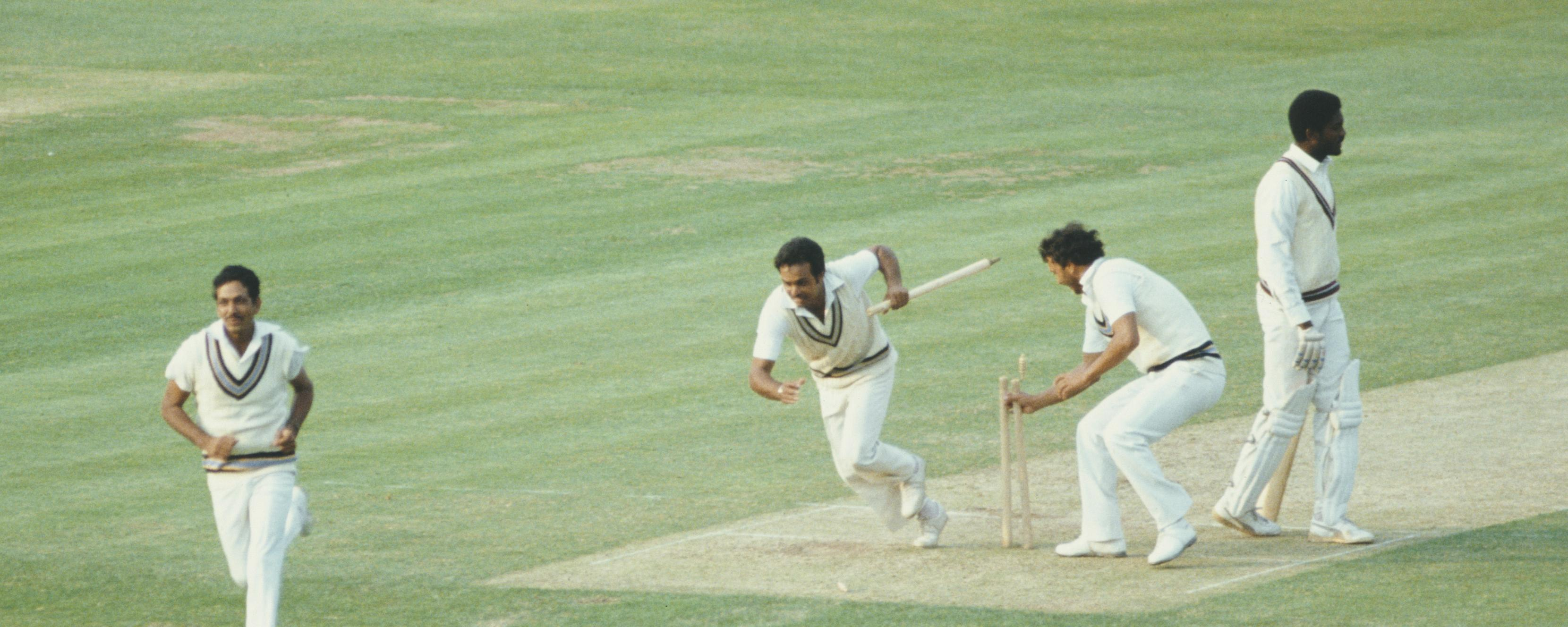 Finals: India vs West Indies World Cup 1983