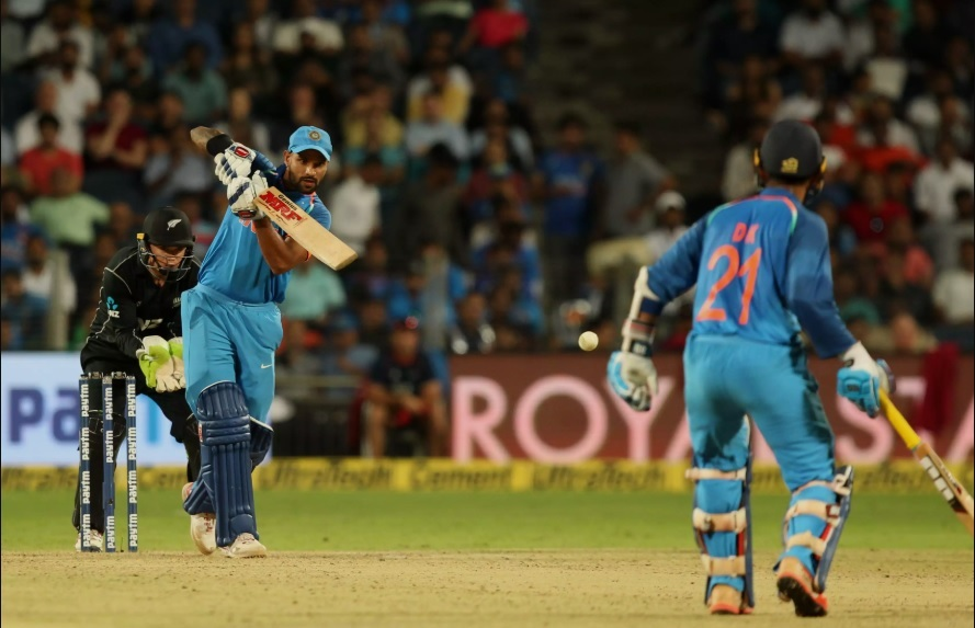 Modern Day Cricket