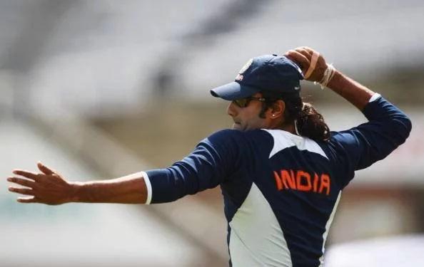Unlucky Cricketers Ranadeb Bose