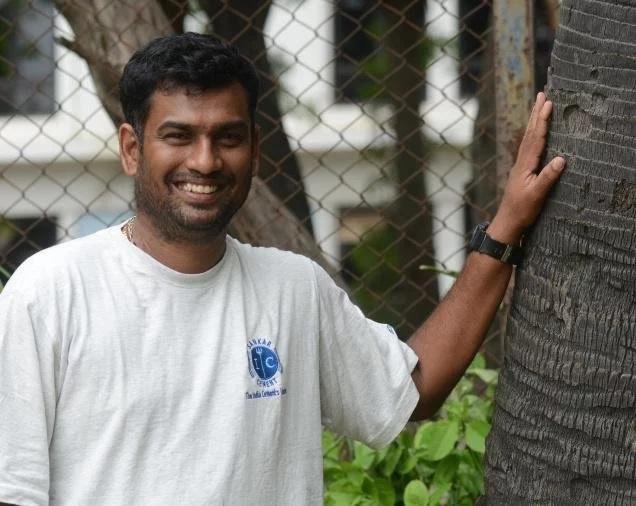 Sridharan Sharath