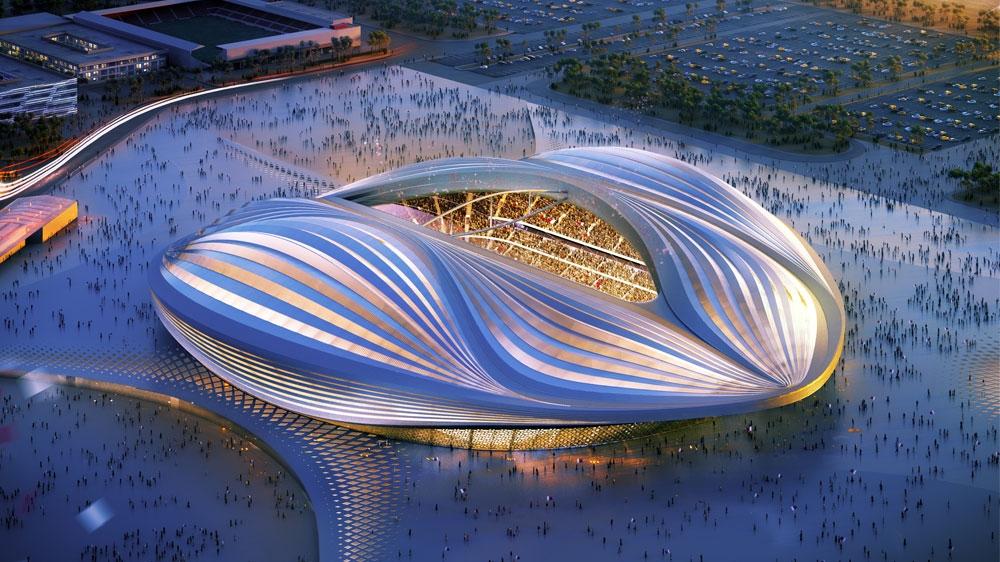 FIFA 2022 World Cup Venues: