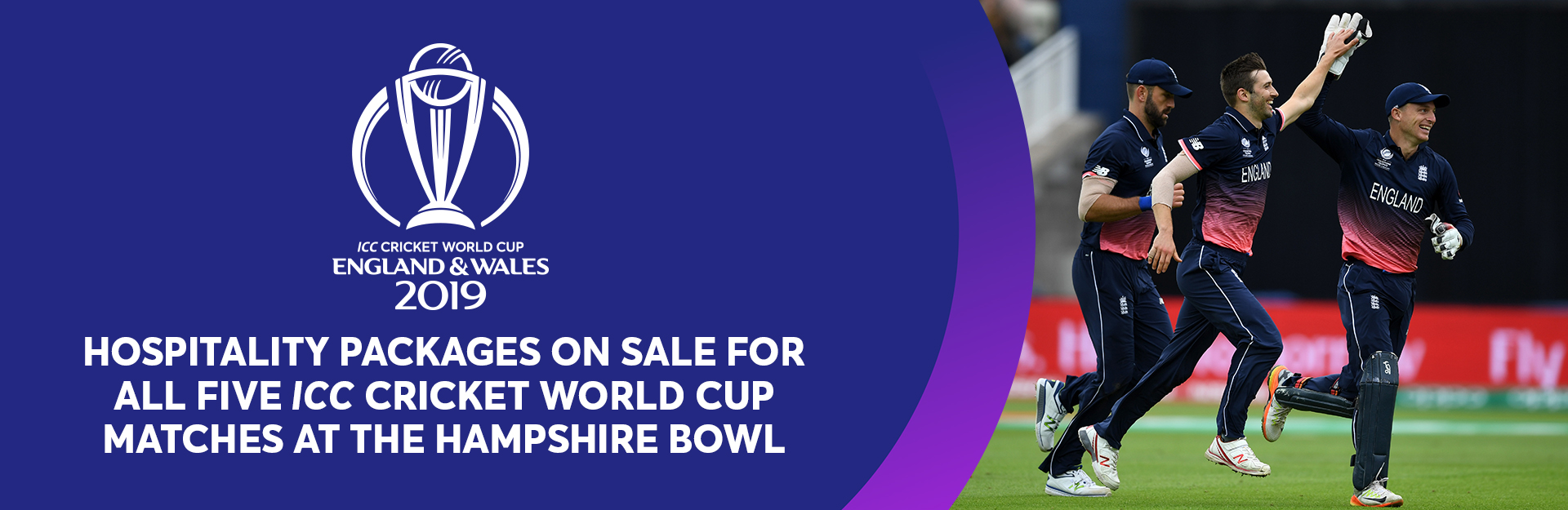 icc world cup hospitality tickets