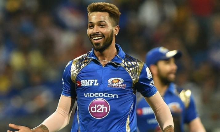 His heroics in IPL 2019 Hardik Pandya: