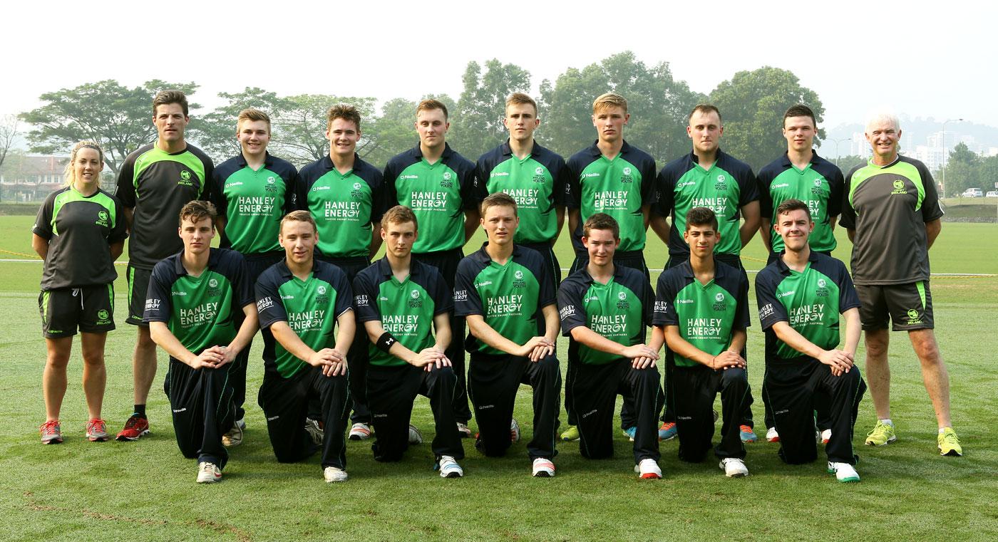 Ireland Cricket Teams