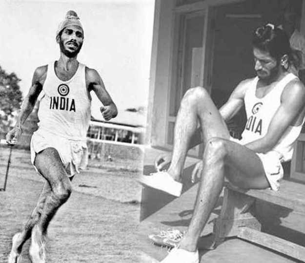 milkha singh early life