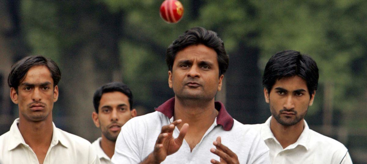 Javagal Srinath (India)