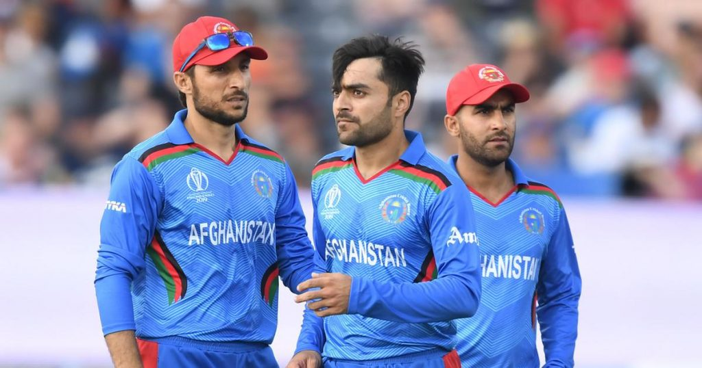 Rashid Khan Slams Gulbadin