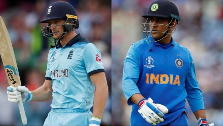 Buttler is new MS Dhoni