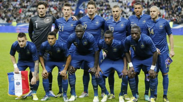 Top Contenders for Euro 2024