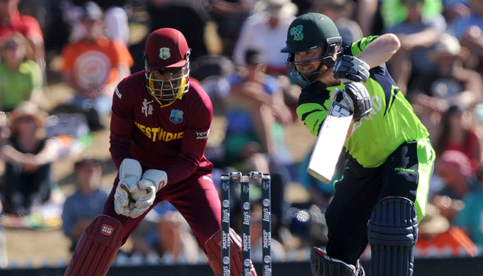 Ireland vs West Indies 300-Plus Run Chases in World Cup 2015
