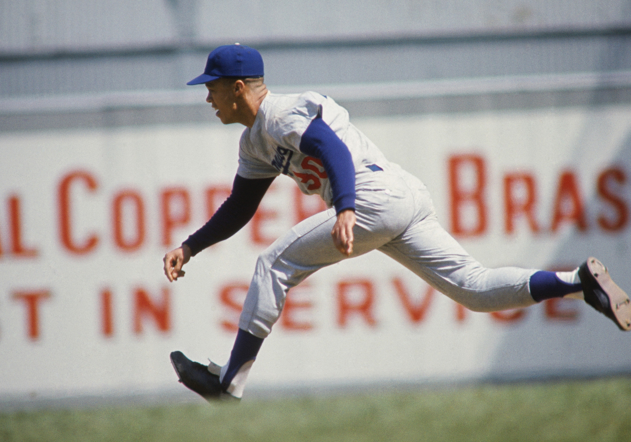 Maury Wills Players Who Failed as Coaches