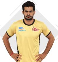 Ankit Beniwal Kabaddi Player