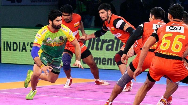 Bengaluru Bulls vs Patna Pirates Key Battles